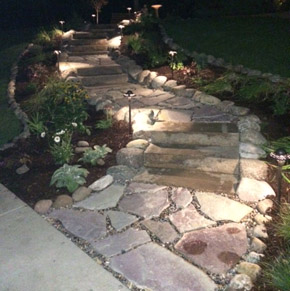 Pavers - Landscaping