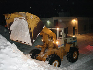 CN'R Lawn N' Landscape - Snow Plowing and Removal